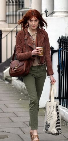 florence welch street style - Google Search