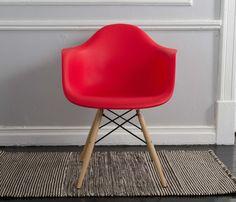 Silla Replica Eames Armchair