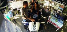 Motoraduno Nazionale d'eccellenza Fmi Lupi Bianchi 2015