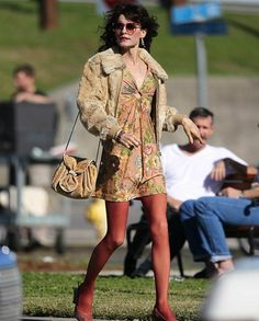 Jared Leto as Rayon from Dallas Buyers Club :]