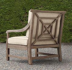 Saltram Lounge Chair   Saltram   Restoration Hardware