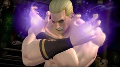 King of Fighters 14 Official 10th Teaser Trailer SNK Playmore has unveiled that Geese Howard and Ryo Sakazaki are playable characters. March 31 2016 at 04:55PM  https://www.youtube.com/user/ScottDogGaming