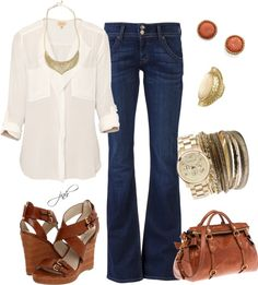 Cognac and Cream