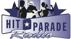Hit Parade Radio is the radio station of The Hit Parade Hall of Fame, which was created in 2005 to honor all recording artist of pop, rock, country