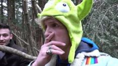 Logan Paul: Outrage over YouTubers lifeless physique video