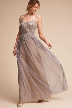 Laurent Dress from BHLDN