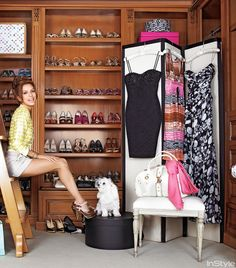1000 Images About Celebrity Homes Closets On Pinterest