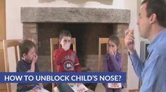 articles unblock nose