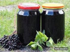Sok z czarnego bzu i mięty Home Remedies, Natural Remedies, Polish Recipes, Canning Recipes, Natural Medicine, Superfoods, Beets, My Favorite Food, The Cure