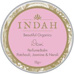New - Indah Dewi Perfume Balm