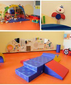 Infant, pre-toddler room, Kindercare, Ballincollig, Cork