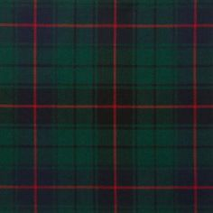 Davidson Modern Lightweight Tartan by the meter – Tartan Shop
