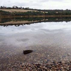 Reflections Lake Trevallyn Launceston