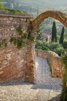 Spello - Umbria, Italy