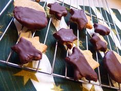 Bug Snacks, Paleo Dessert, Caramel Apples, Low Carb, Pudding, Candy, Cookies, Chocolate, Fitt