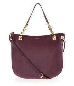 Soho Crossbody Hobo   Port Royale   Henri Bendel Tan Leather Handbags,  Comfortable Fashion, cc5b3c229f