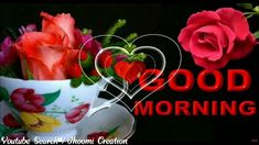 Good Morning Love Song, Good Morning Gif Disney, Good Morning Kiss Images, Good Morning Video Songs, Romantic Good Morning Quotes, Good Morning Happy Friday, Good Morning Kisses, Good Morning Beautiful Pictures, Good Morning Images Flowers
