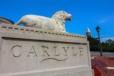 Things to Do in Alexandria's Carlyle Neighborhood