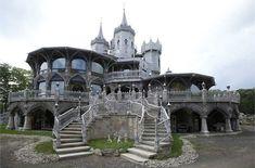 """Fairy Tale"" Connecticut Castle Reduced to $39-Million (PHOTOS & VIDEO)"