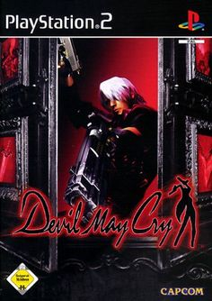 Devil May Cry: Playstation 2: Amazon.de: Games