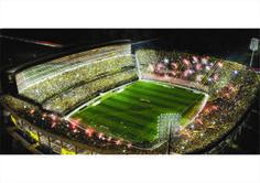 Estadio Club Atlético Peñarol