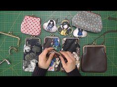 Diy Bags Purses, Diy Purse, Frame Purse, Art Bag, Cross Stitch Alphabet, Purse Patterns, Diy Home Crafts, Handmade Bags, Pin Cushions