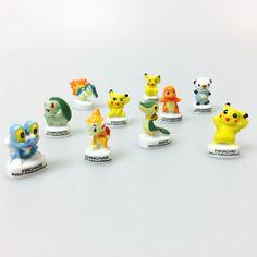 Dreikönigsfigur Pokemon, 1 Stück Happy Birthday Girlande, Brunch, Rubber Duck, Toys, Activity Toys, Clearance Toys, Gaming, Games, Toy