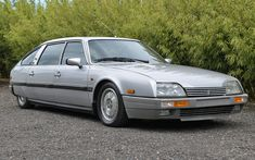 Bid for the chance to own a 1986 Citroen Prestige Turbo at auction with Bring a Trailer, the home of the best vintage and classic cars online. Citroen Ds, Hydraulic Cars, Car Covers, Fuel Injection, Classic Cars Online, The Prestige, Vintage Cars, Vintage Items, Volkswagen