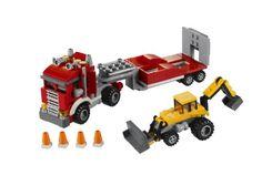 LEGO Creator Construction Hauler 31005...