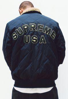 Supreme FW16.
