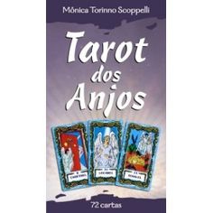 Tarot dos Anjos Cabalísticos