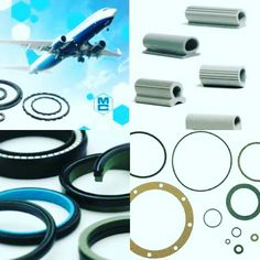 *Silcap Silikon is taking part in the industry by supplying and manufacturing innovative and functional solutions for aircraft and aerospace seals. The company is home to specialists in the design, developing and manufacturing reinforced elastomer components for aerospace and aircraft applications. Silcap Silikon can offer services in the design and manufacturing of exit door seals for commercial aircrafts. The seal protects the aircraft's interior parts from both air and water during the…