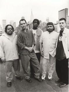 Dave Matthews Band 1996