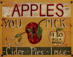 Fruit Stand IV by Grace Pullen art print
