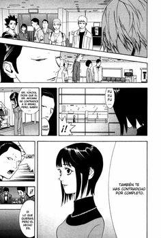 Liar Game 58 página 23 - Leer Manga en Español gratis en NineManga.com