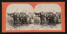 Rare Civil War images digitized by @librarycongress http://to.pbs.org/1NB9ZDM #NewsHourShares