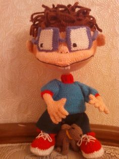 Rugrats Chucky