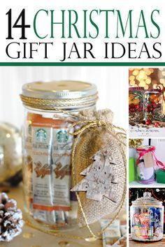 Easy Christmas Gift Ideas For Siblings Husbands Neighborsco Workers Teachers Pretty Much Anyone These Easy Christmas Gifts Pinterest Christmas Gifts Jar Gifts