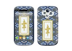 Omamori Case designed for Galaxy S3 #Omamori #Fortune #samsungcase #galaxys3case #ultraskin #ultracase