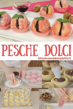 Sweets Recipes, Keto Recipes, Sweet Pastries, Sandwich Cookies, Christmas Baking, Italian Recipes, Bakery, Food And Drink, Snacks