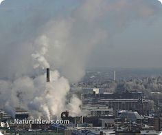 World Health Organization releases 2012 air pollution-related death numbers, says problem