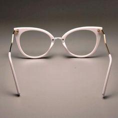 Brand Name: CCspaceGender: WomenFrame Material: AcetatePattern Type: SolidModel Number: 45045 Red Cat Eye Glasses, Mens Glasses Frames, Womens Glasses, Ladies Glasses, Optical Eyewear, Designer Eyeglasses, Fashion Eyewear, Hair Ideas, Lens