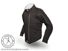 """""""Axel Pettersson"""" Fencing Jacket"""