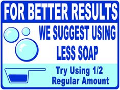 """ALL WORK DONE ON PREMISES 12/""""x18/"""" STORE RETAIL DRY CLEANER COUNTER SIGN"""