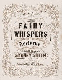 vintage sheet-music covers