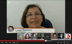 [Hangout Empresários] Vídeo 2 - Luzia Rosconi https://youtu.be/7brdFLT6RKA  Neste Hangout juntámos vários ex-empresários tradicionais que se viraram para a internet em busca de alternativas para a sua vida.  Neste vídeo, a Luzia Rosconi conta como estava exausta dos seus negócios tradicionais e a solução que encontrou para se libertar e ganhar uma qualidade de vida Incrível  Vê o Vídeo aqui: https://youtu.be/7brdFLT6RKA