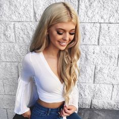"551k Likes, 6,496 Comments - Loren Gray (@loren) on Instagram: ""on le road again"""