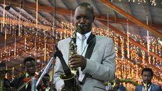 Seye Joseph: How Journalism Took Me To Pastor Kunle Ajayi's 50t...