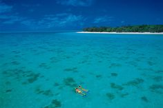 Heron Island - Heron Island, Great Barrier Reef Islands, Australia - Luxury Hotel Vacation from Classic Vacations
