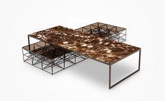 Mesa STRIP ____ Design Marcus Ferreira